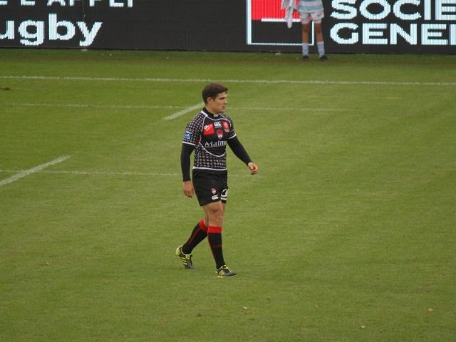 LOU Rugby : le départ de Fabien Cibray officialisé