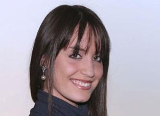 Cindy Saroul rêve de l'écharpe Miss France