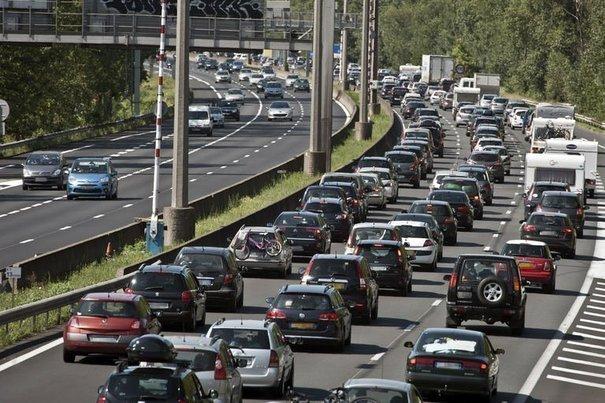 Encore des difficultés à prévoir ce jeudi sur les routes de Rhône-Alpes