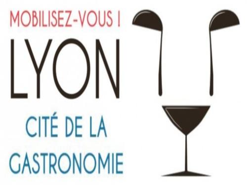 Mobilisation générale à Lyon pour accueillir la Cité de la Gastronomie