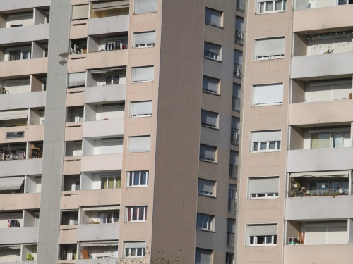 Chute du 15e étage : la thèse du suicide privilégiée