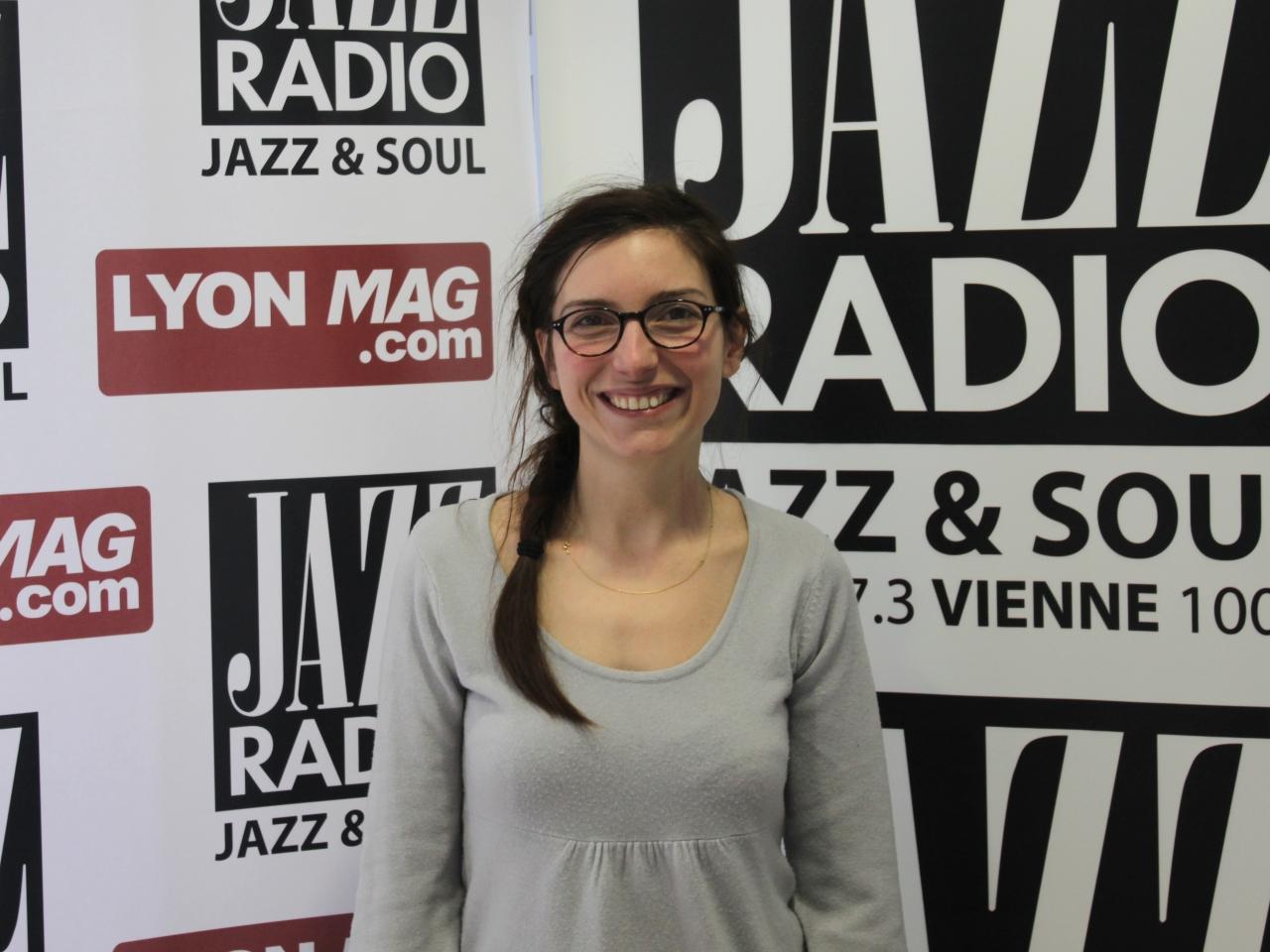 Claire Martinez - LyonMag.com