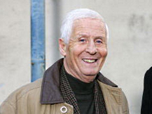 Décès de l'acteur villeurbannais Clément Michu