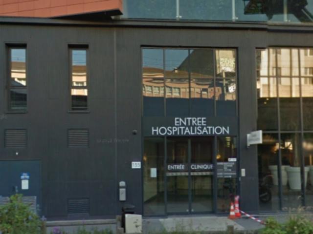Lyon : la Clinique du Parc ouvre une garderie pour enfants
