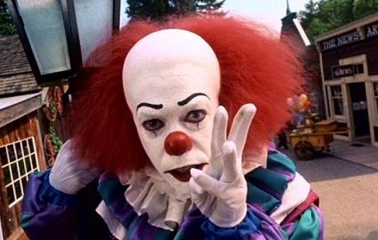 Le clown interpellé à Feyzin voulait faire une blague à son amie