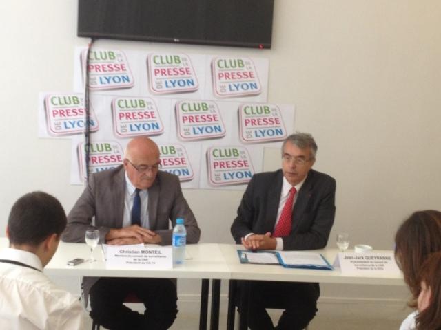Menacée, la Compagnie Nationale du Rhône envoie une lettre à Manuel Valls