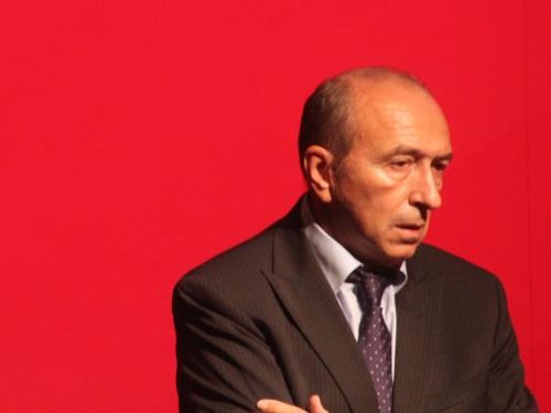 Ministre de Bayrou, bilan de Hollande : Collomb botte en touche