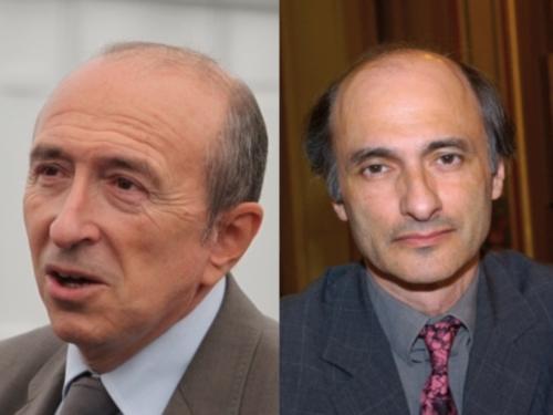 La Justice valide le retrait de délégation d'Etienne Tête