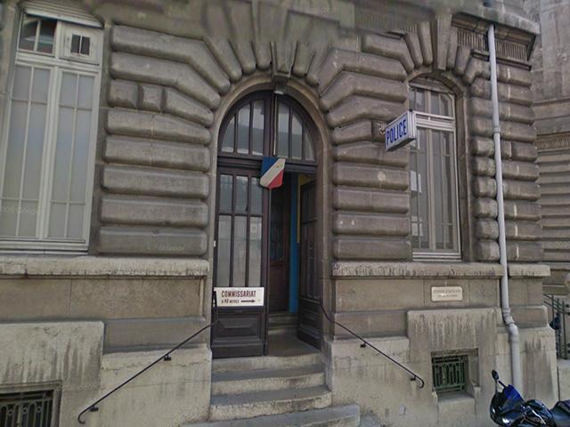 """Commissariats les plus dégradés de France : le 7e arrondissement de Lyon """"à l'honneur"""""""