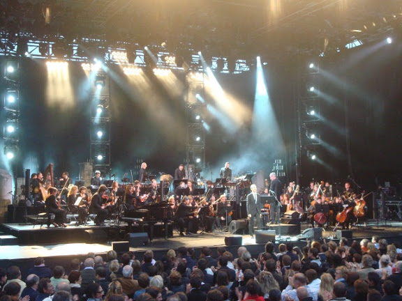 Concerts et festivals : les événements à ne pas manquer en 2013 à Lyon