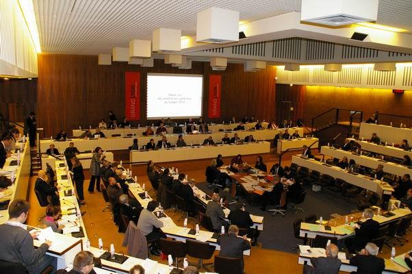 Grand Lyon : l'attribution du marché du chauffage urbain à Dalkia annulée par la justice