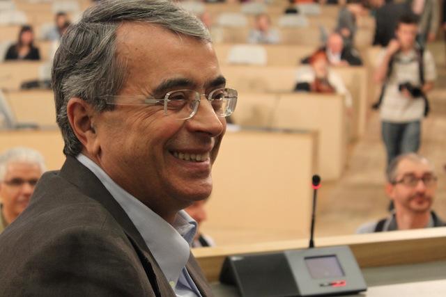 Rhône-Alpes : du changement à l'exécutif du Conseil Régional