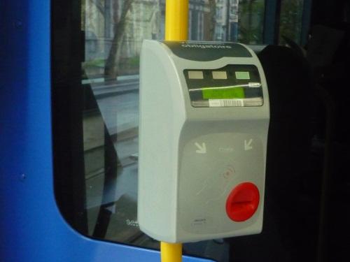 Nouvelle opération anti-fraude jeudi dans le métro lyonnais