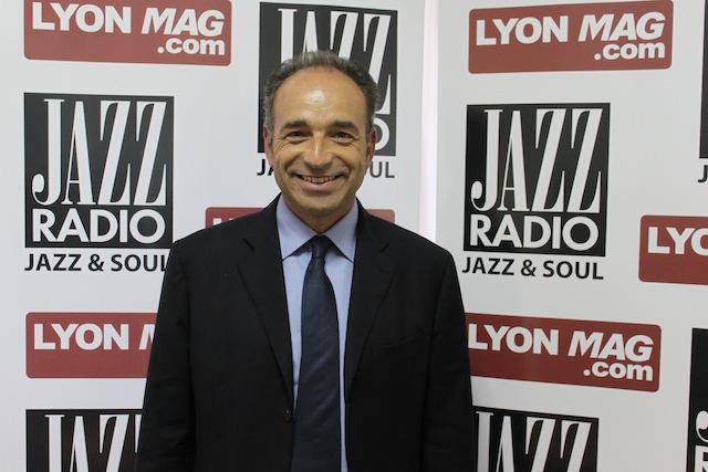 J-F Copé : « Pour l'UMP à Lyon, l'heure n'est pas encore aux Municipales de 2014 »