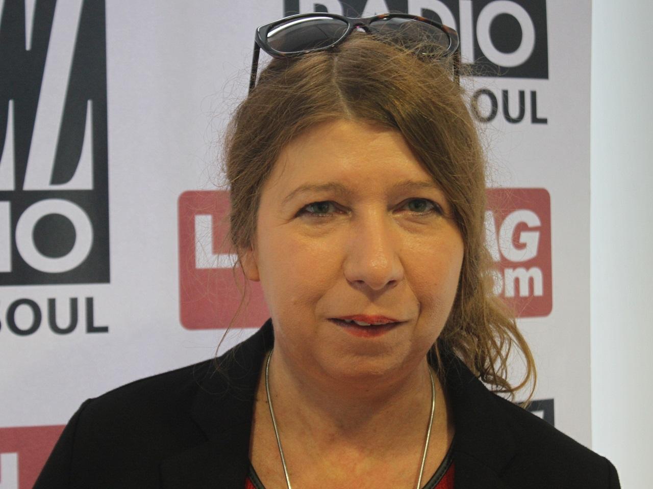 Corinne Morel Au Nom Du Peuple Ne Peut Pas Se Laisser Parasiter Par Le Front National