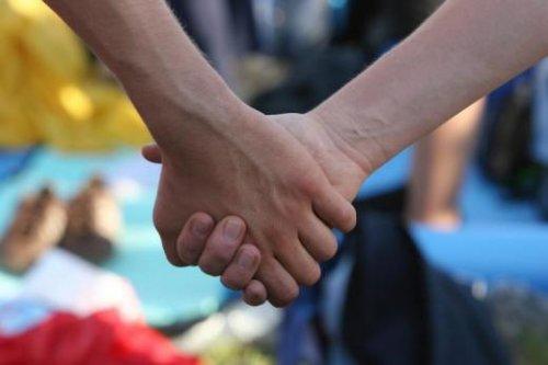 Gros rassemblement pour le mariage gay à Lyon samedi