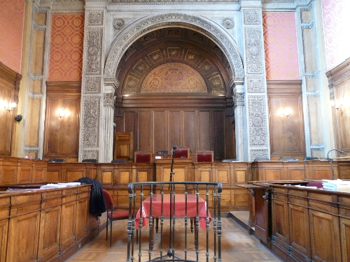 Le procès en appel de l'assassinat de la prison de Varces s'ouvre à Lyon