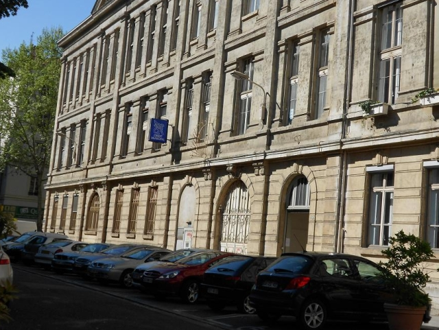Le Crédit Municipal de Lyon - Photo DR