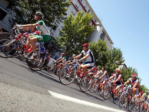 4e étape du Critérium du Dauphiné ce jeudi