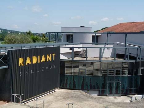 Près de 100 000 entrées pour le Radiant-Bellevue en 2013-2014