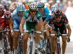 David Moncoutié remporte le tour de l'Ain