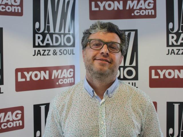 """Cyrille Bonin : """"Le Transbordeur armé pour faire face à la crise économique du milieu culturel"""""""