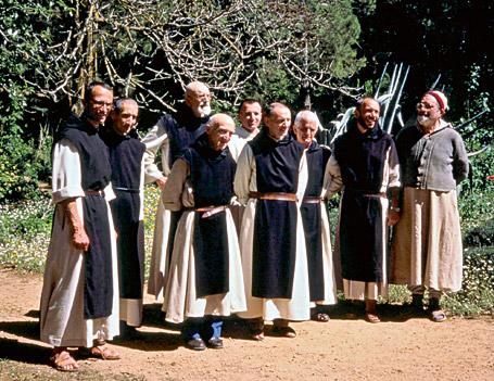 Une cérémonie commémorera l'assassinat des moines de Tibhérine le 26 mars prochain à Lyon