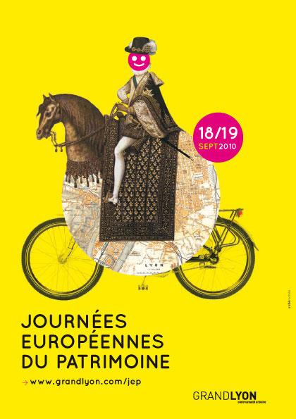 Lyon : le programme des 27e journées européennes du patrimoine