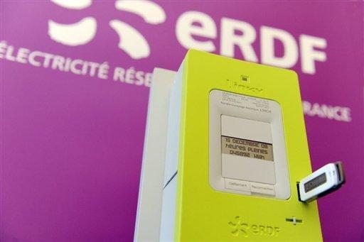 Des compteurs électriques intelligents testés à Lyon