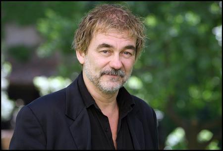 Olivier Marchal - DR