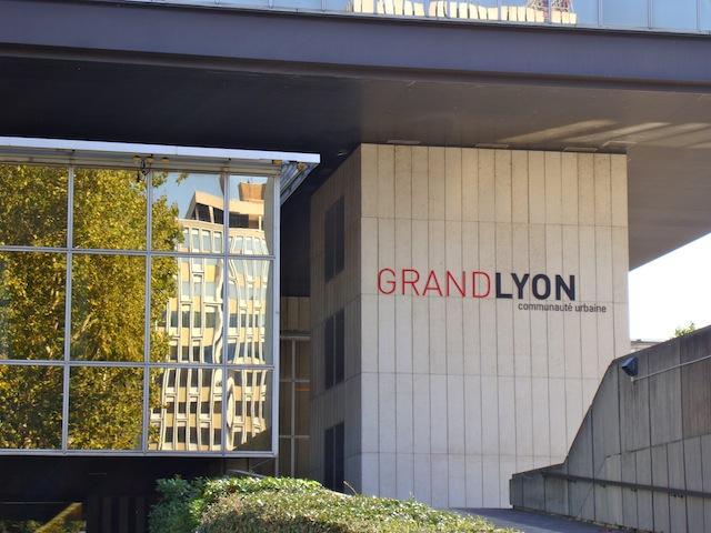 L'habitat social au menu du Grand Lyon