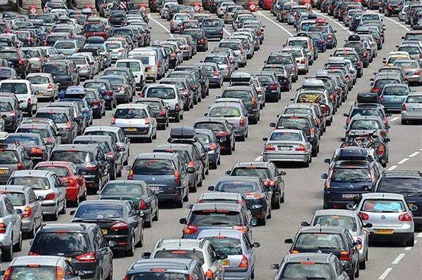 Grosses difficultés sur les routes rhônalpines ce week-end