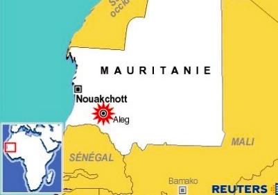 Les meurtriers de 4 touristes lyonnais jugés en Mauritanie