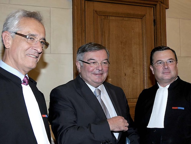 A Lyon, Michel Mercier confirme les jurys populaires