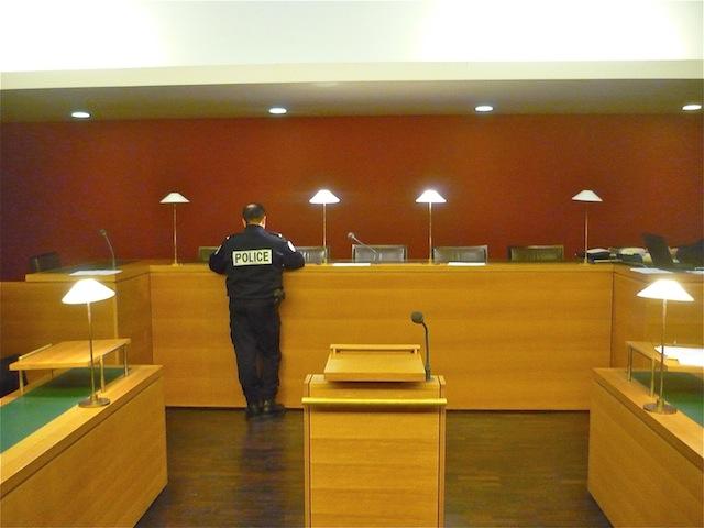 4 ans de prison dont 3 ferme requis à l'encontre d'un jeune chauffard