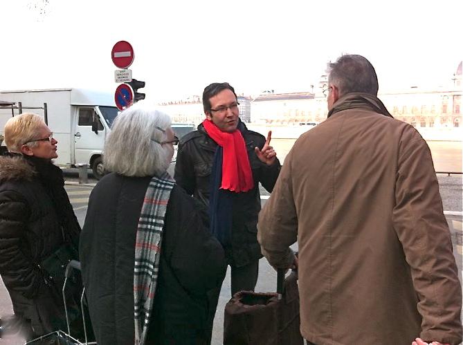 Cantonales : Lionel Lassagne conteste l'élection de Thierry Philip