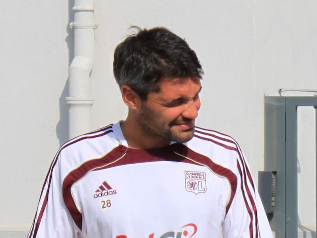 OL Transfert : Toulalan est arrivé à Malaga