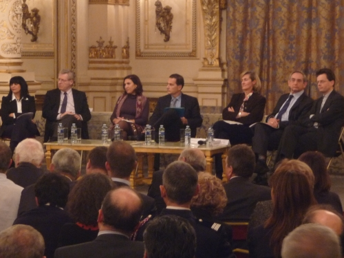 Le débat sur l'identité nationale est passé par Lyon
