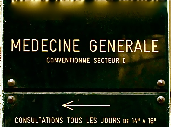 Les médecins généralistes sont en grève jeudi