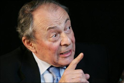 Michel Rocard attendu à la fédération PS du Rhône