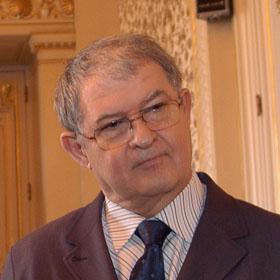 Jacky Darne, le nouveau patron du PS dans le Rhône