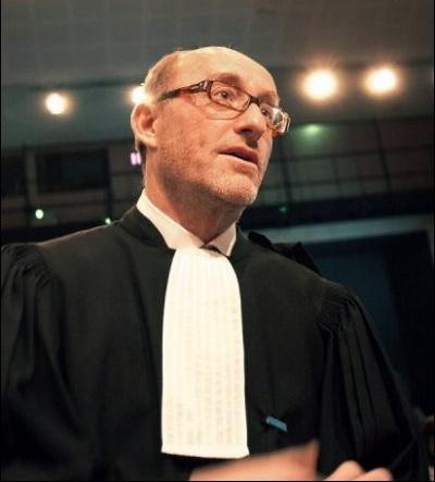 Le Villeurbannais Alain Jakubowicz réélu pour 3 ans à la tête de la Licra
