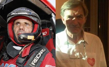 Dakar 2013 : deux Rhodaniens sur la ligne de départ