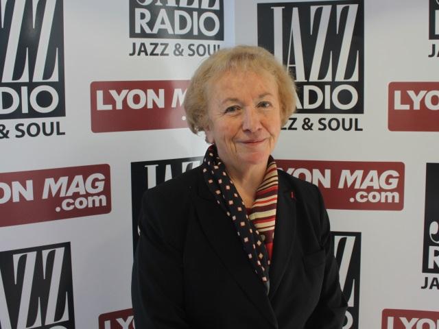 """Danielle Chuzeville : """"Le Rhône a un potentiel économique très fort"""""""
