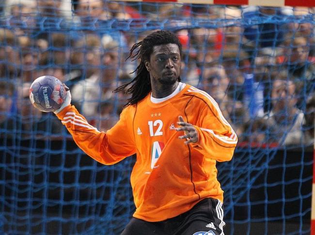 Un champion olympique de handball devient étudiant à Lyon
