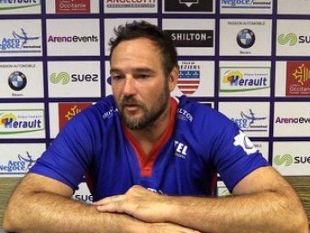 David Gérard rejoint officiellement le LOU Rugby