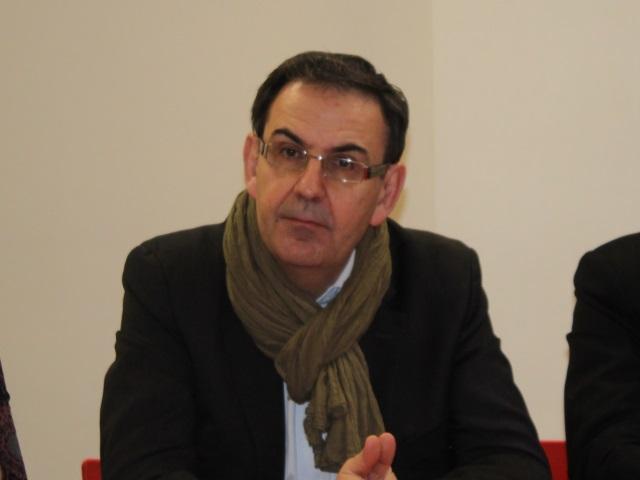 """Régionales 2015 : David Kimelfeld appelle la gauche """"à penser l'avenir ensemble"""""""