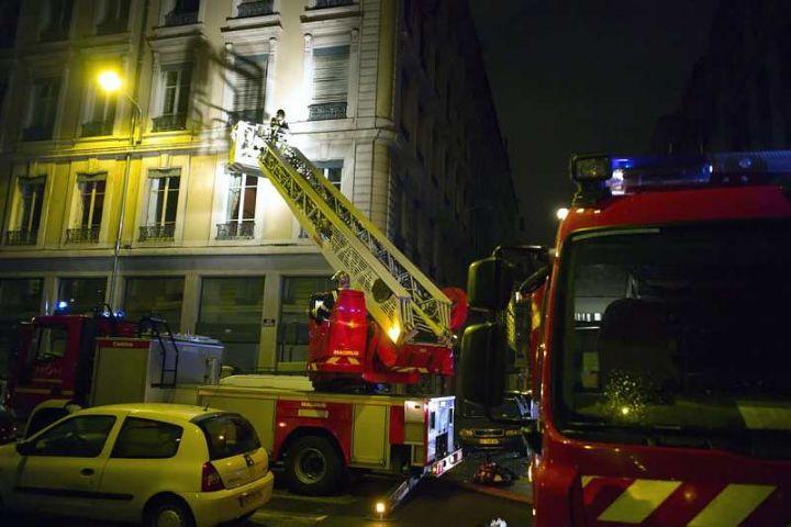Une deuxième victime après l'incendie de la rue Molière