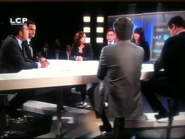 Primaires de l'UMP à Lyon : peu de divergences entre les candidats après le premier débat