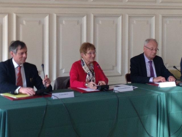 Lyon : protection sociale et solidarité parmi les dossiers les plus traités par les défenseurs des droits